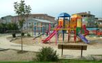 Mimar Sinan Mahallesi Parkı