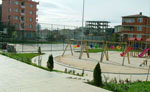 Şifa Mahallesi Parkı