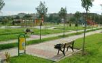İstasyon Mahallesi Valiler Sitesi Parkı