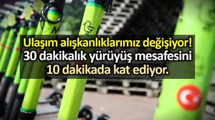 ŞEHRİMİZE MARTI GELDİ