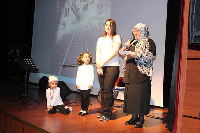 Tuzla Belediyesi Anne ve Çocuk Eğitim Merkezi