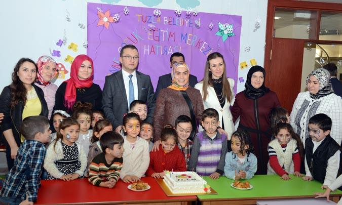 Tuzla Belediyesi Eğitim Birimlerinde Yeni Dönem Başlıyor