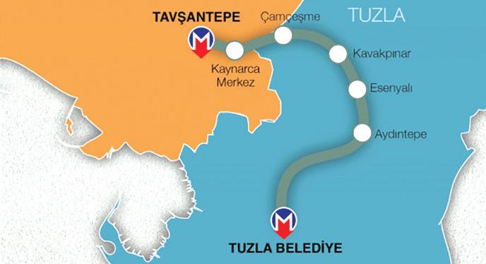 Metro Tuzla