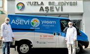 Tuzla Belediyesi Aşevi