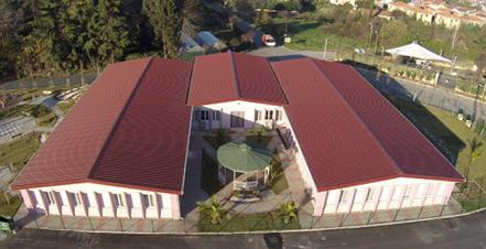Tuzla Belediyesi Yaşlılar Merkezi